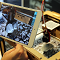 Augmented Reality Interfaces for Additive Manufacturing